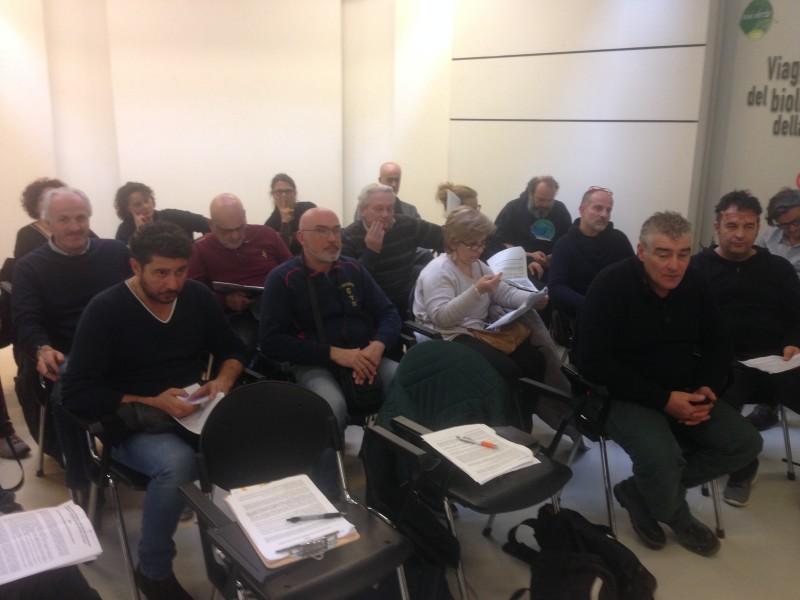 Assemblea Costituente ANAP, Bologna 24 Febbraio 2016