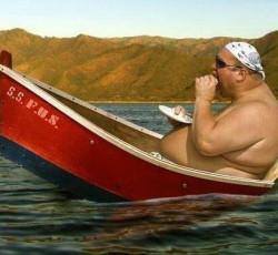 Finchè la barca va…