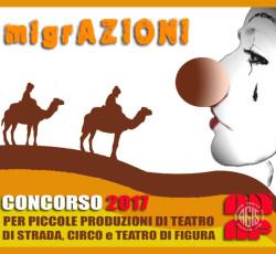 Concorso MigrAZIONI 2017