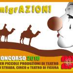 Torna MigrAZIONI