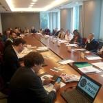 Al Parlamento EU calda accoglienza per ANAP