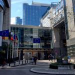 L'ANAP ricevuta al Parlamento Europeo