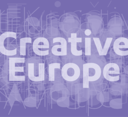 Deadline 11/12 CREATIVE EUROPE