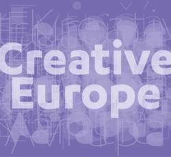Deadline 11/12 CREATIVE EUROPE