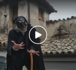 SENZA CULTURA SI MUORE – Andrea Brugnera