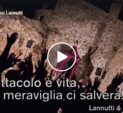 SENZA CULTURA SI MUORE – Lannutti&Corbo